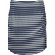 Patagonia Ribbon Falls Skirt Women blue/white